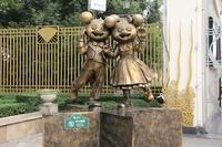 かつて偽ガンダムがあった四川省の遊園地