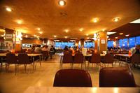 正しい昭和のデパート食堂〈マルカンデパート大展望大食堂〉